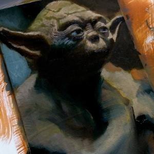 Yoda Progress