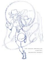 BKenney_RodeoWrangler_concept